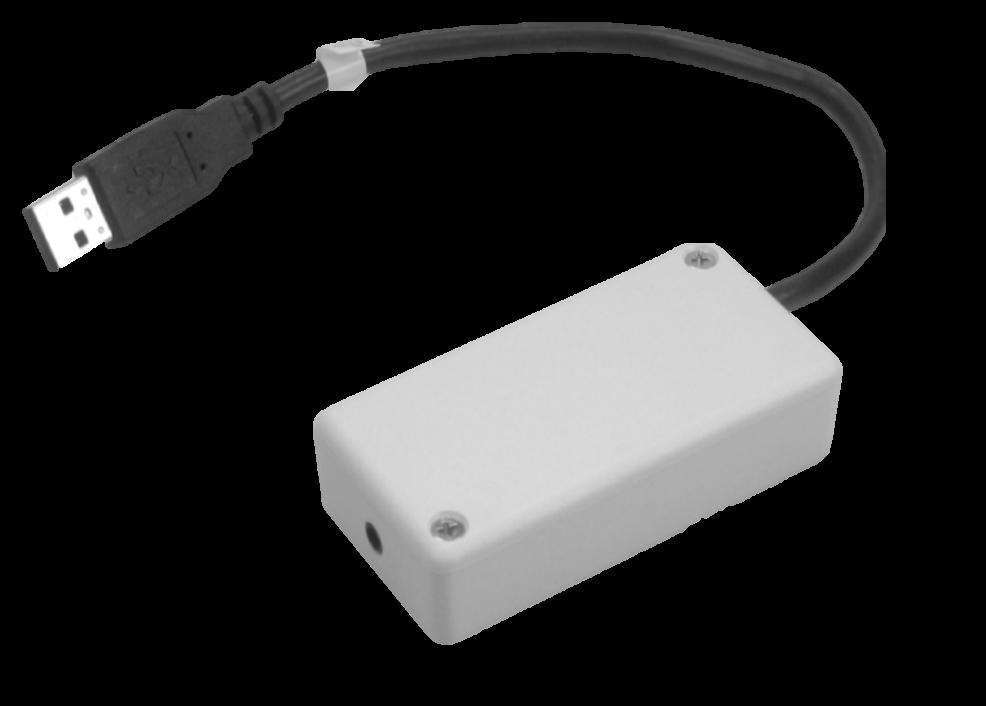 kit adaptateur USB pour pédales électriques