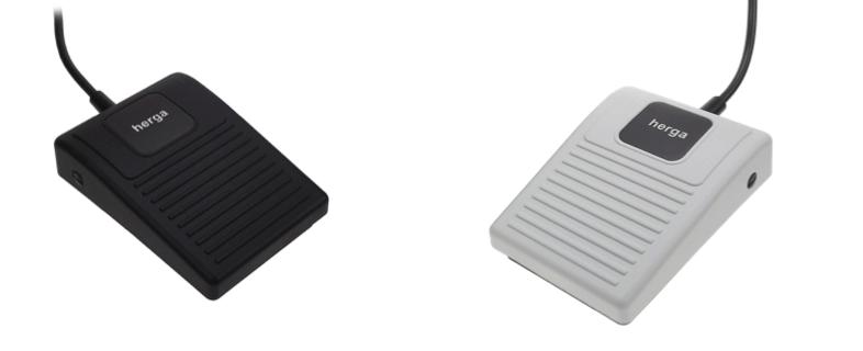 pédale 6210 fabricant Herga technology