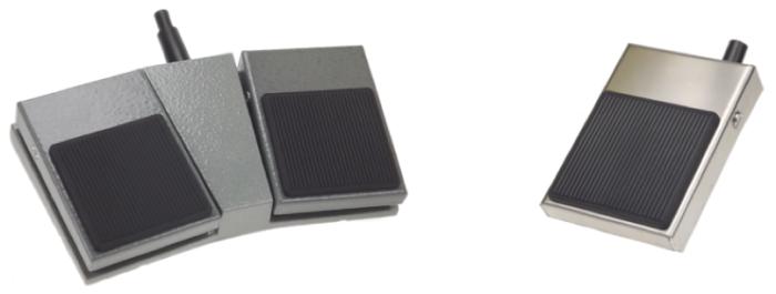 Série 6289 simple et acier inox