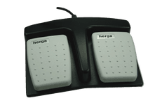pedale-double-6226 HERGA
