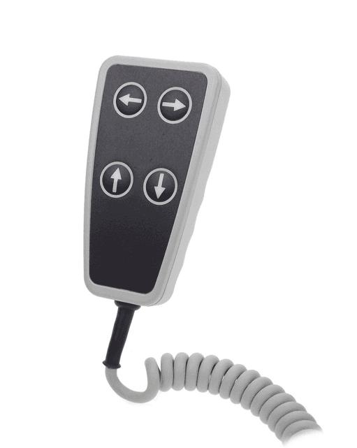 6310 Telecommande electrique