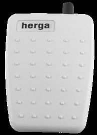 6229 pedale industrielle plastique HERGA