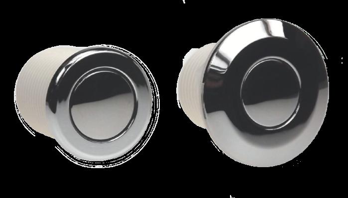 boutons poussoirs pneumatiques herga