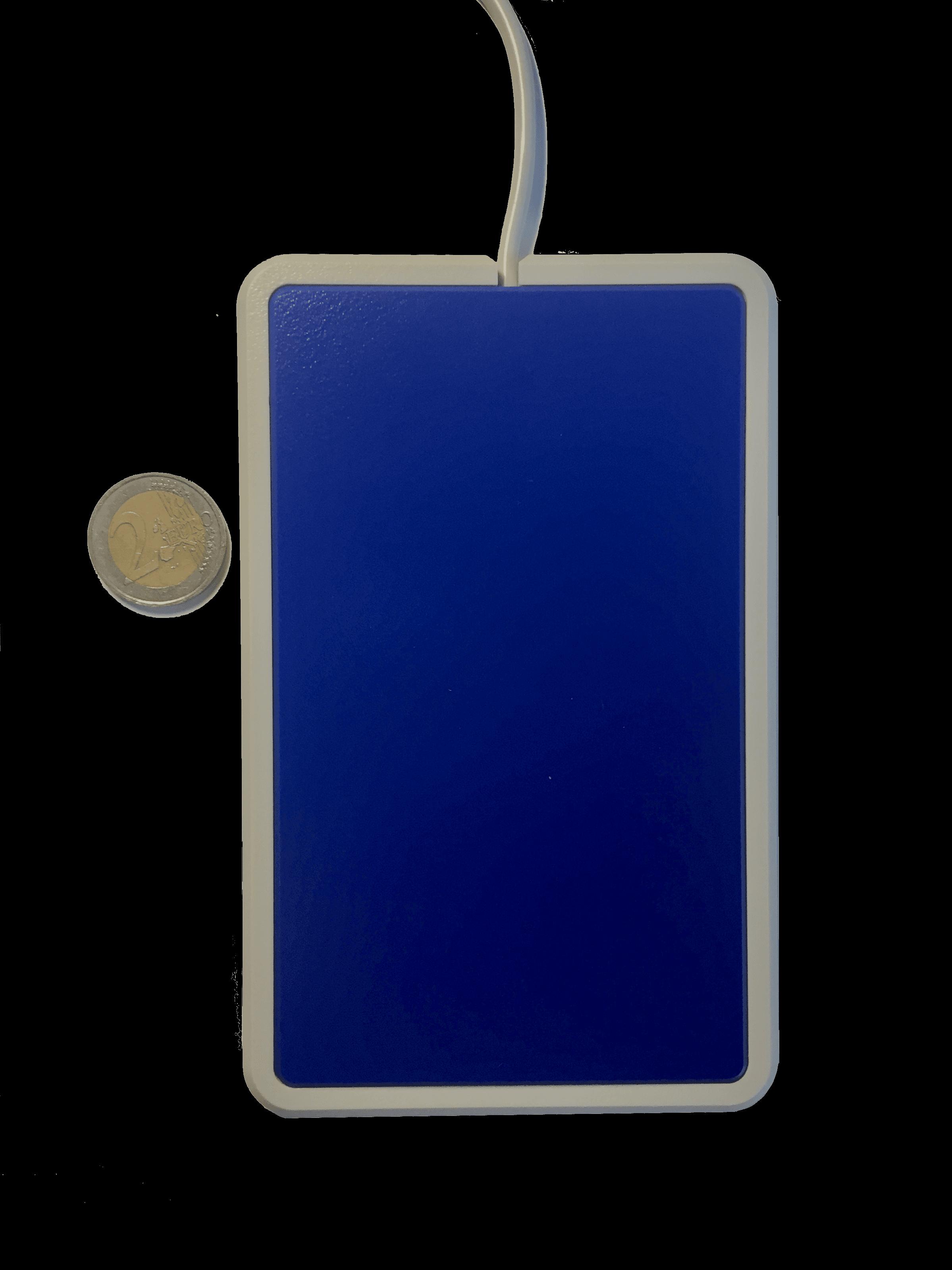 Pédale électrique plate 6250-0001