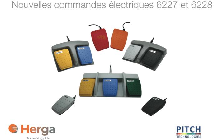 6227 6228 herga pitch technologies